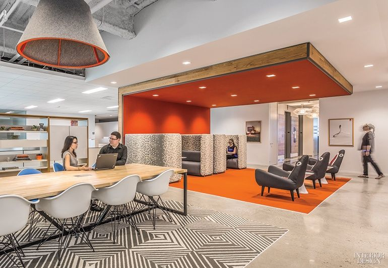 6 Cutting Edge Media And Tech Headquarters