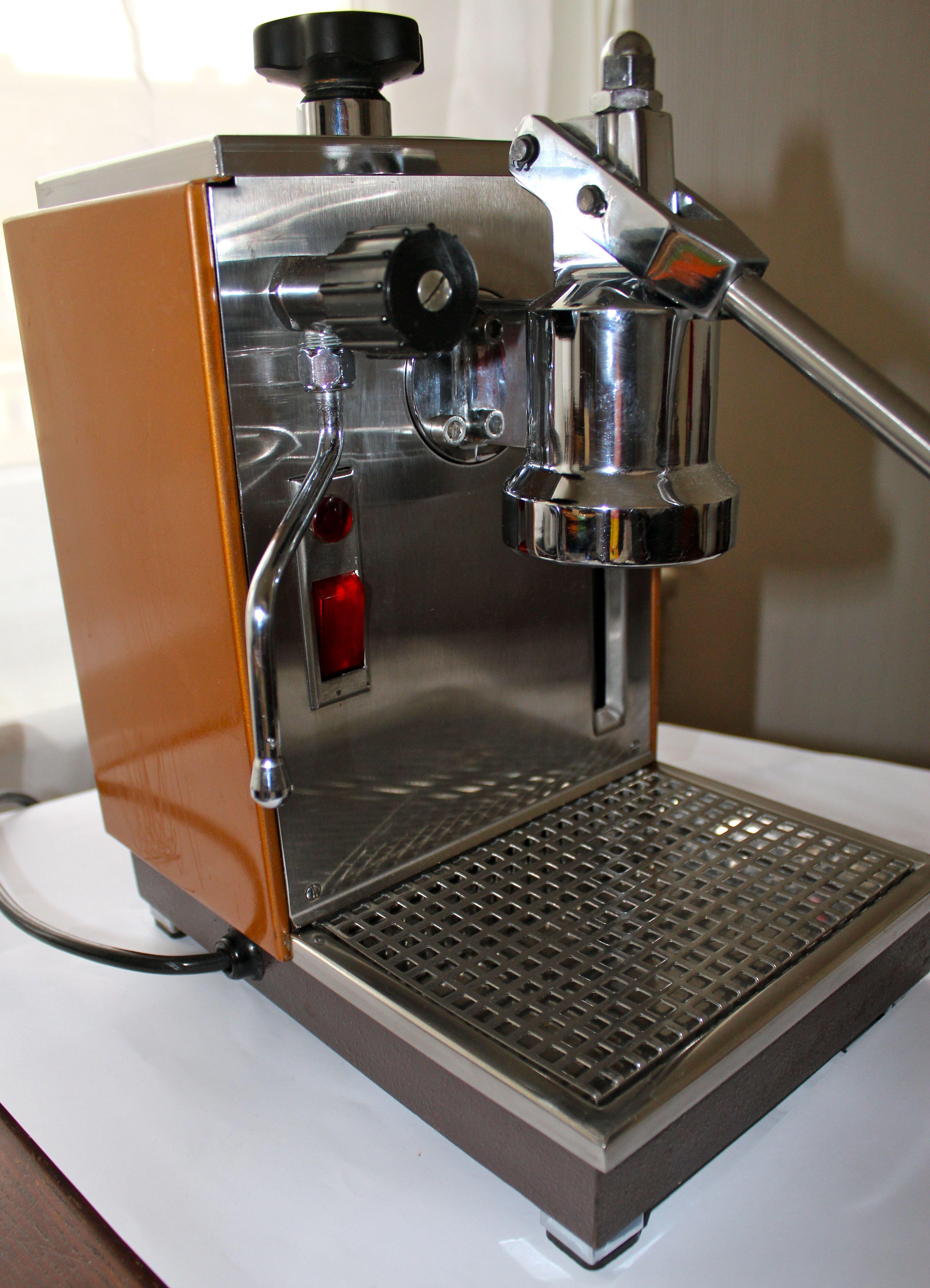 Vintage Espressomachine 67 Olympia Cremina Espresso Kaffee