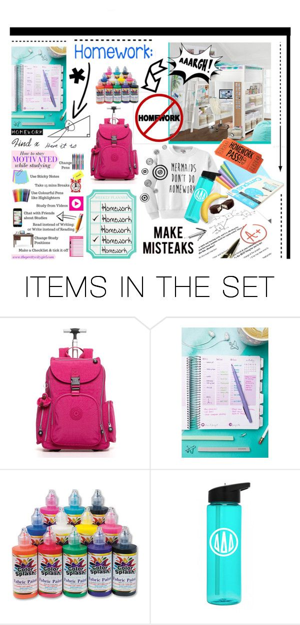 """""""Homework"""" by outfitsloveyou ❤ liked on Polyvore featuring art"""
