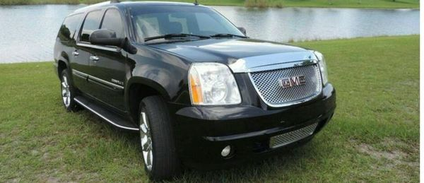 2007 Gmc Yukon Awd Denali 4 Dr Suv For Sale In Hialeah Fl Gmc
