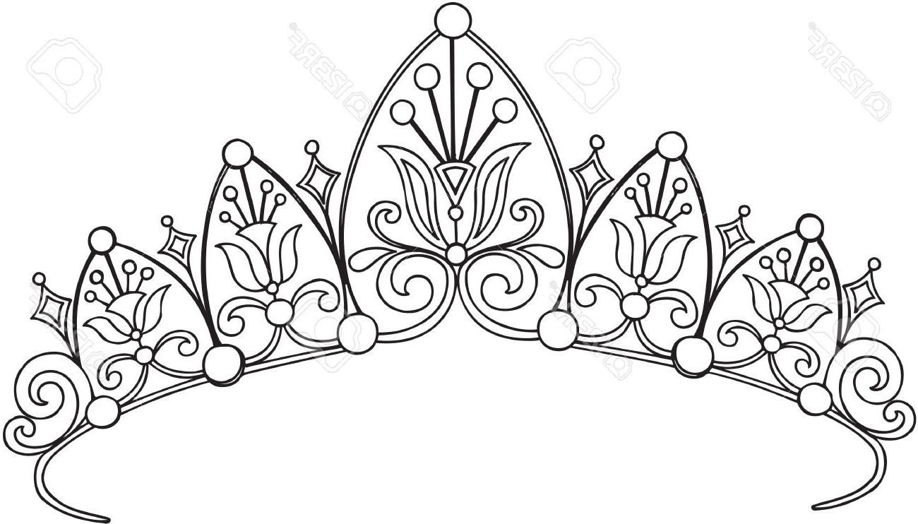 Image result for princess crown coloring pages | coloring pages ...