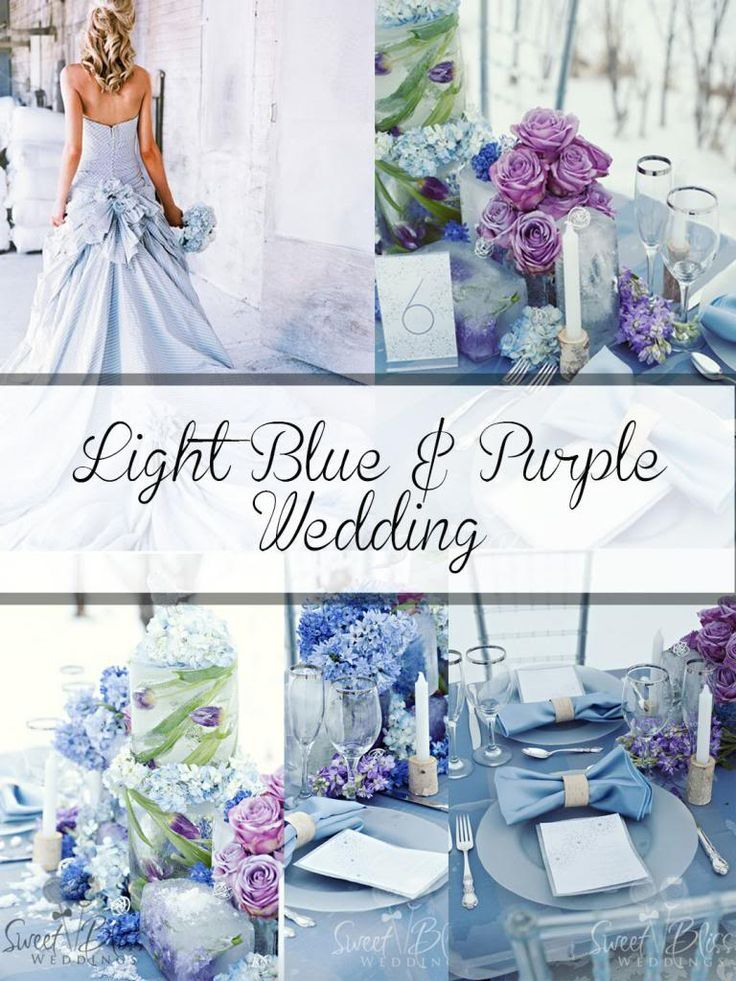 Pin By Party Social Event Rentals Decor On Lavender And Blue