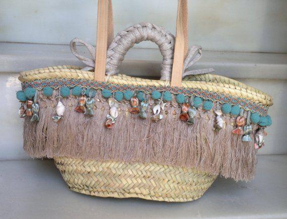 Capazos playa pesquisa do google capazos y bolsos pinterest playa google y cestas - Cestas para la playa ...