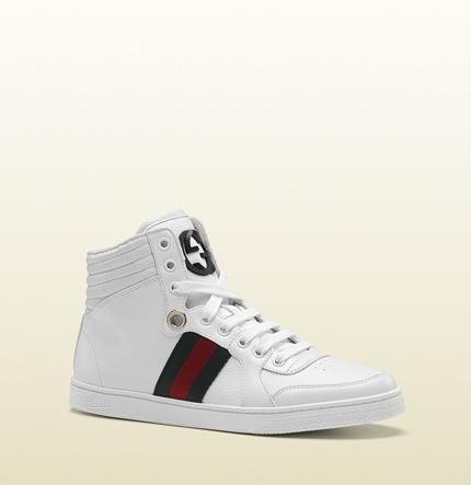 Coda High Top Sneakers