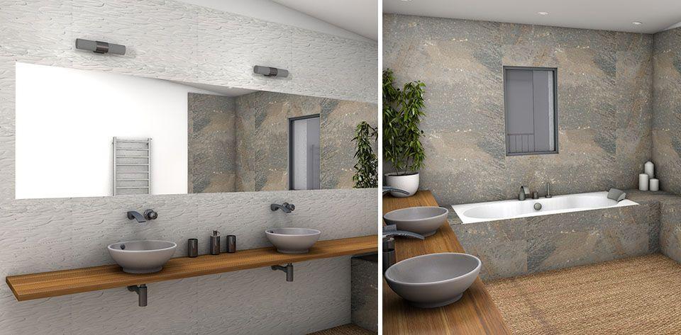 Décoration Salle De Bains Nature Zen Corse La D Au Service De - Salle de bain zen et naturelle