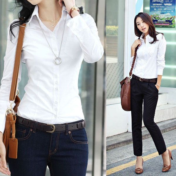 How To Dress Formal With Jeans Ladies