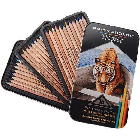 Arts Crafts Sewing Best Watercolor Pencils Watercolor Pencils