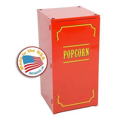 Paragon International 1911 Premium 4 oz. Popcorn Machine Stand Color: