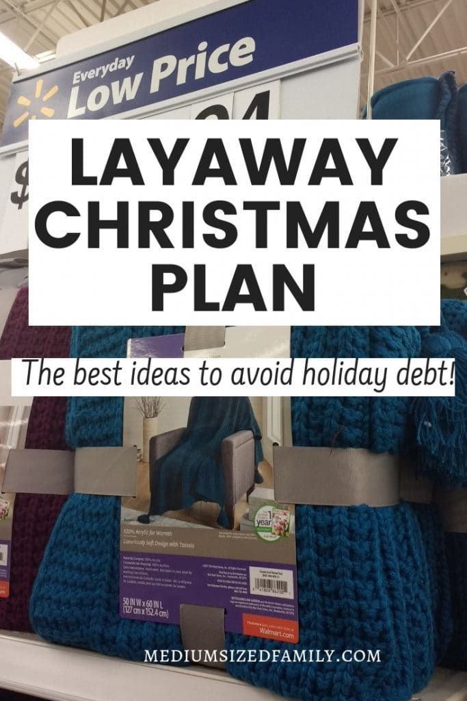walmart christmas layaway 2018 how to use it to save the most money saving mom group board pinterest debt holidays and money saving mom - Walmart Christmas Layaway