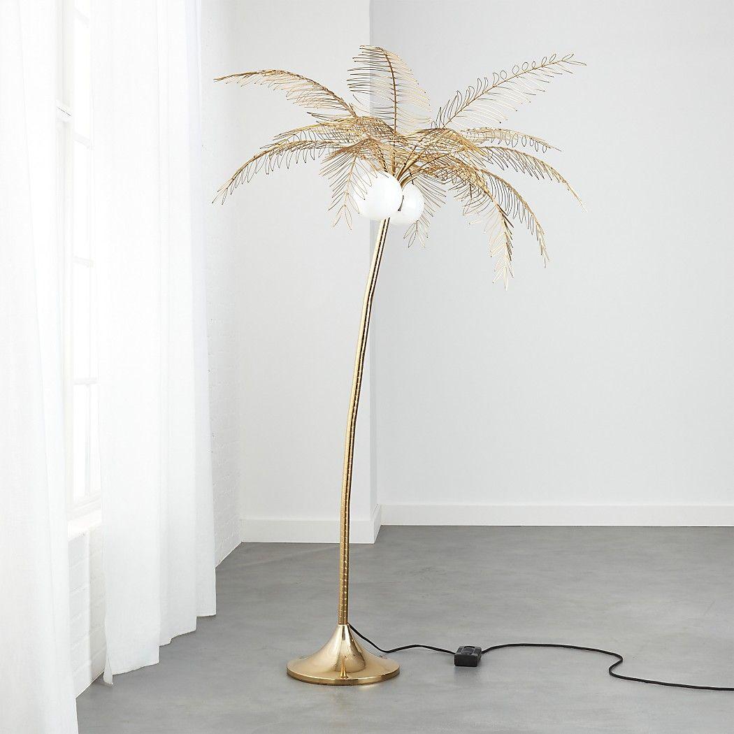 Ocean Palm Tree Floor Lamp Reviews Cb2 Tree Floor Lamp Bedroom Lamps Design Floor Lamp