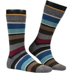 Photo of Gallo Herren Socken, Baumwolle, multicolor gestreift Gallo