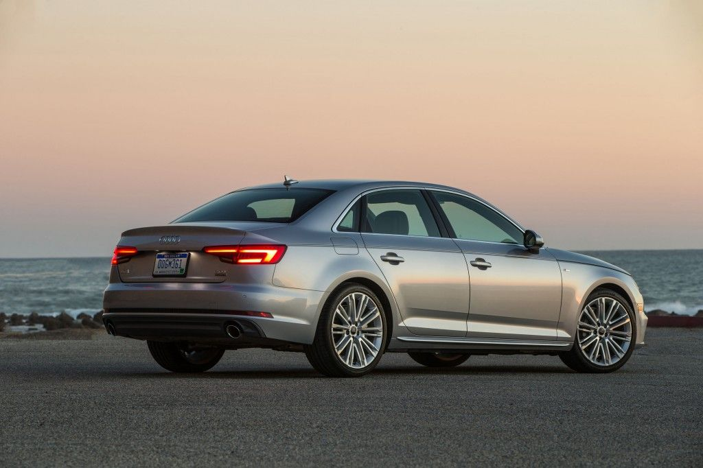 Top 2019 Audi A4 Performance And New Engine