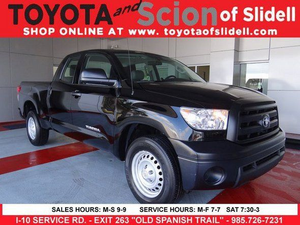 2011 Toyota Tundra 4x2 33k Miles 15 20mpg 22 749 Forsale Toyota Dealers Toyota Toyota Tundra
