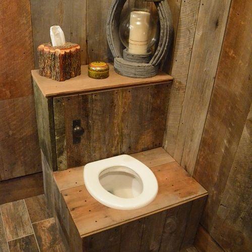 Outhouse Bathroom Design Ideas Remodels Photos Tocadores De