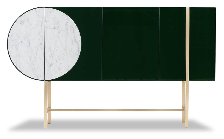 salon du meuble milan 2018 les tendances design. Black Bedroom Furniture Sets. Home Design Ideas