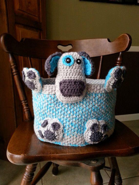 Pin By Debi S Homemade Crochet On Crochet Baskets Crochet