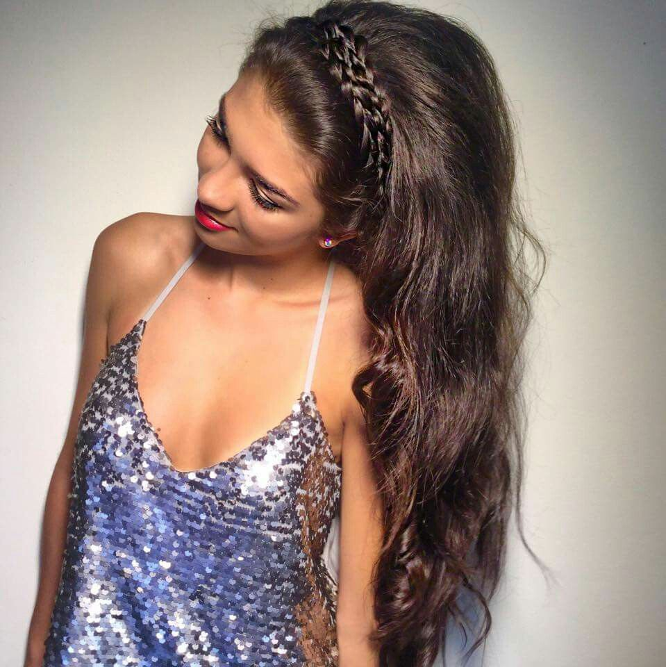 sherry maldonado   hair   long hair styles, hair, voluminous