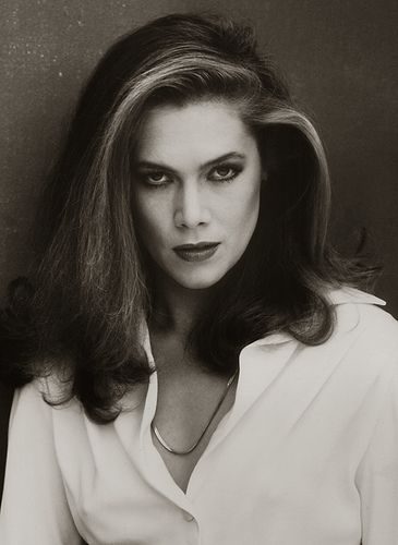 Image result for kathleen turner early 1980s