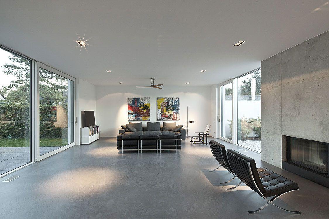 Wohnhaus Rilke DDJ Architekten Wohnhaus, Haus