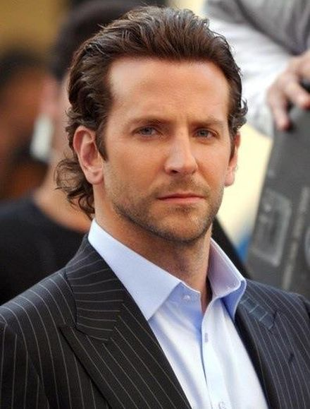 Bradley Cooper Hairstyle Hangover Which Haircut Suits My Face