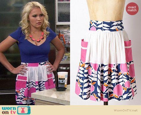 Emily Osment Skirt