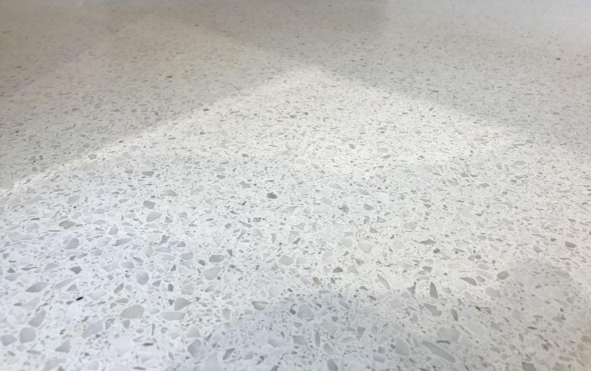 Epoxy Resin Terrazzo Terrazzo Flooring Epoxy