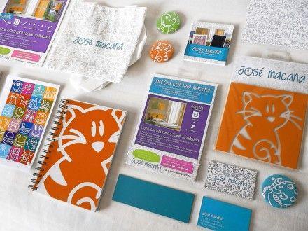 Branding Creativo http://jmpdesign.com.ar/branding-creativo/