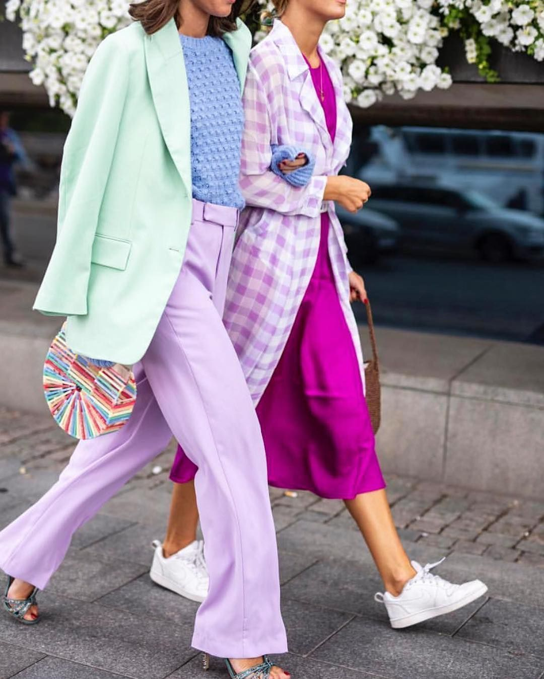 "Scandinavian Inspired Fashion on Instagram ""Scandinavian pastels ..."