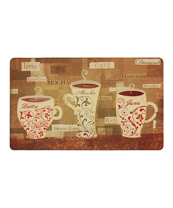 Look At This Mohawk Home World Coffee Doormat On Zulily