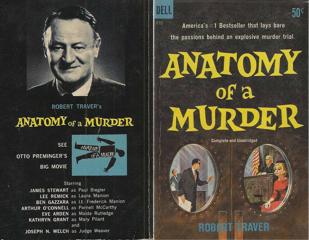 Hon. John Voelker, pen name Robert Traver, LAW 1928, was author of ...