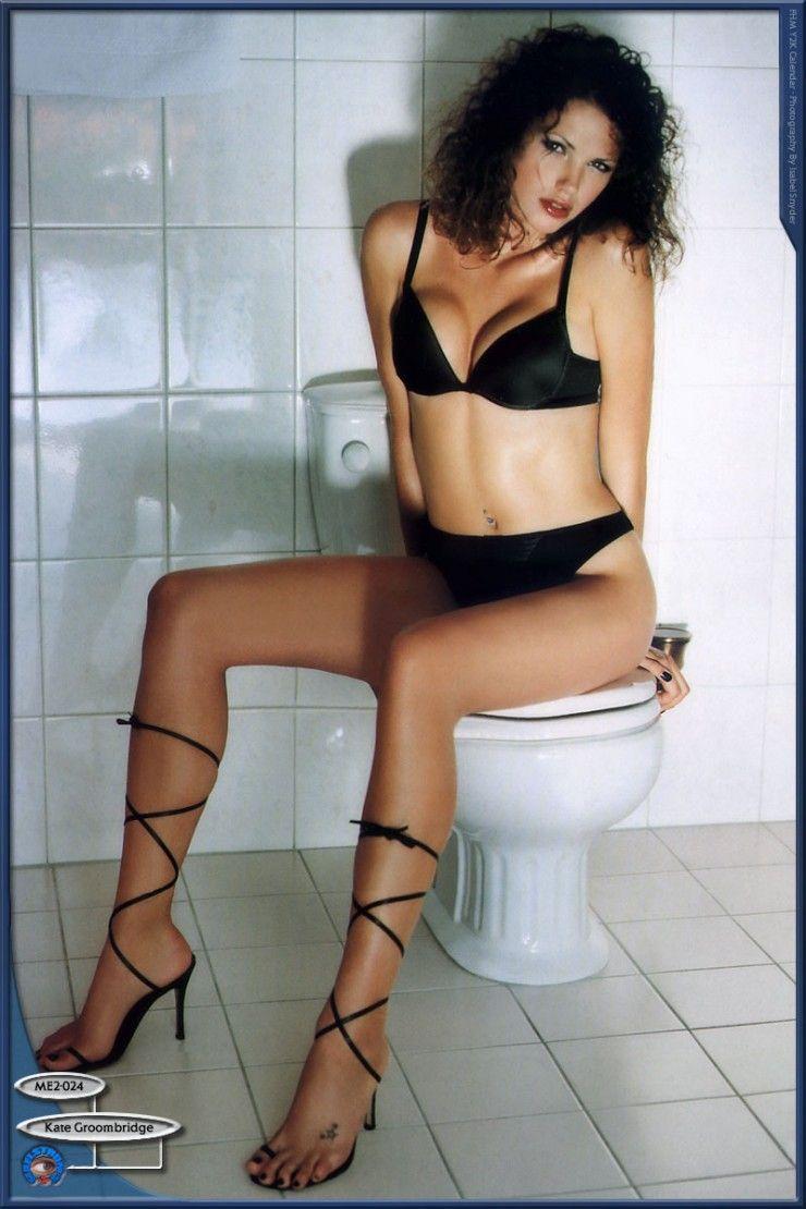 picture Kate Groombridge