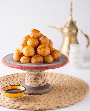 Emirati food introduced on Barzh.com - love the photos. I want them all.