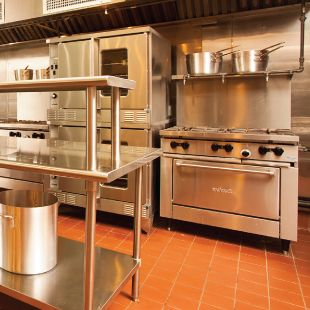 Tiny Drumsticks | Kitchen | Commercial Kitchens/Event Spaces NYC ...