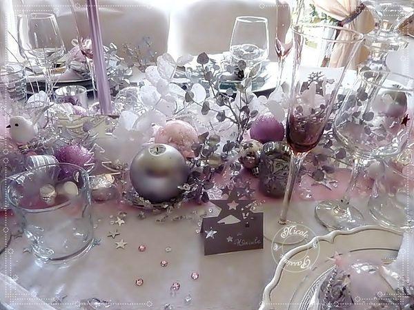 P1580595 001 cuisine pinterest noel - Monoprix art de la table ...