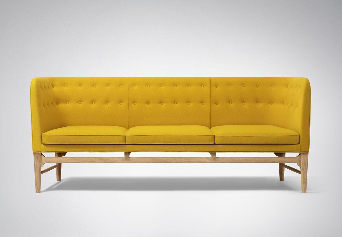 arne jacobsen furniture. Mayor Sofa - Arne Jacobsen Furniture