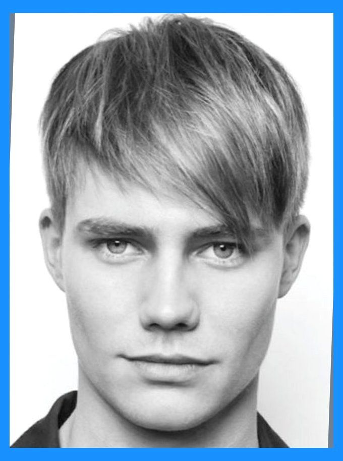 Asymmetric Hairstyles For Men Guide With Style Pictures And Advice