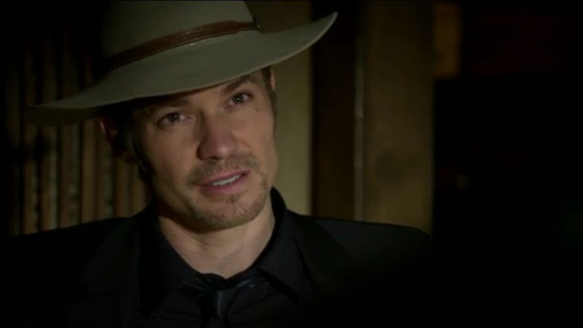 9098c98513650 My all time favorite character  Raylan Givens  JustifiedFX   exquisite cast  and writers