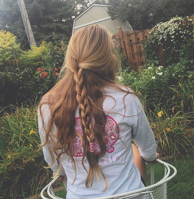 #hairgoals #ivoryellagoals comment what shirt is on your wish list ✌️ #savetheelephants