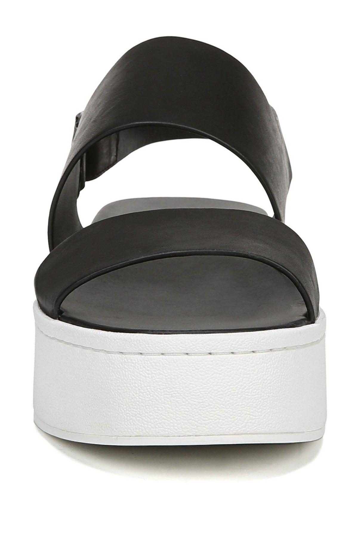 vince westport platform sandal