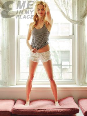 claire coffee chris thile