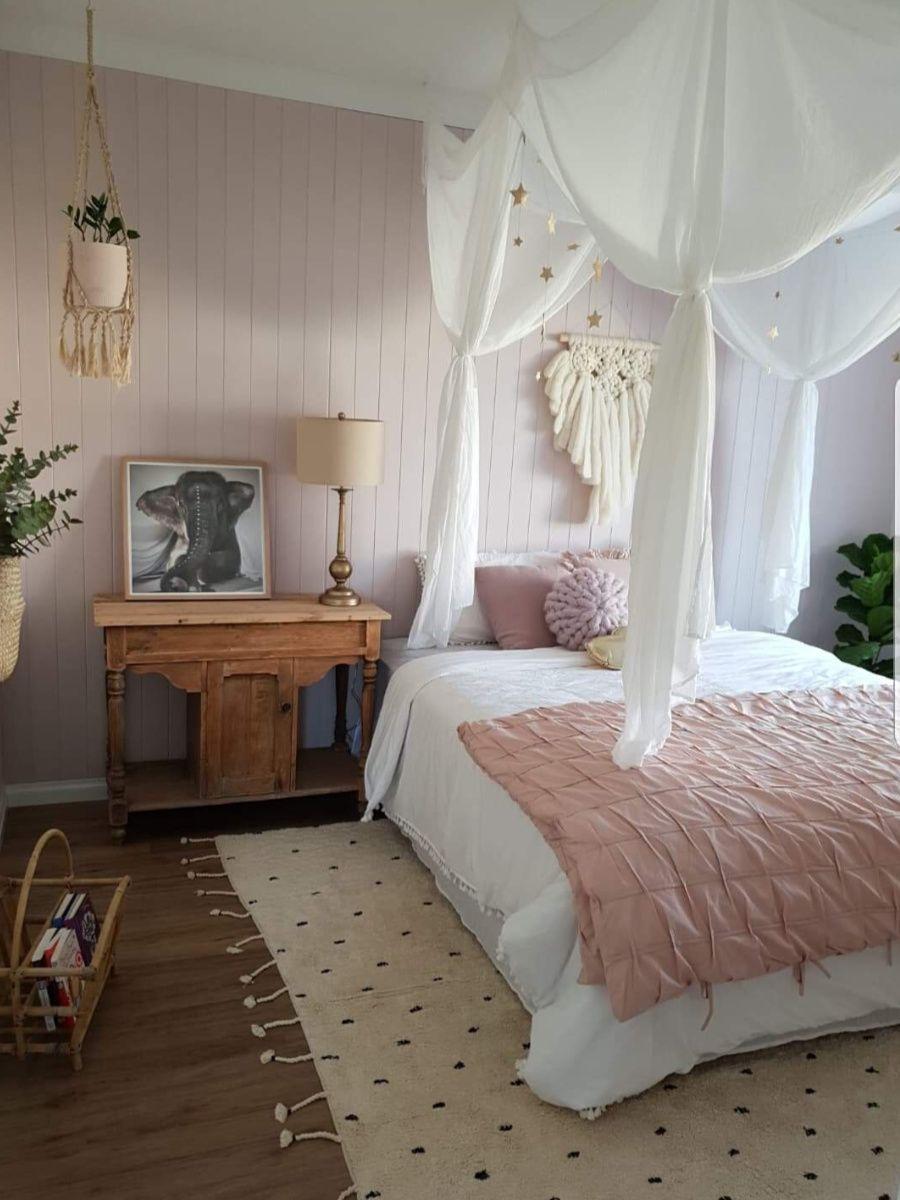 Tween Bedroom Ideas Pink And Natural Tones Somewhere Between Tween Girls Bedroom Dream Rooms Tween Girl Bedroom Decor Girls Dream Bedroom