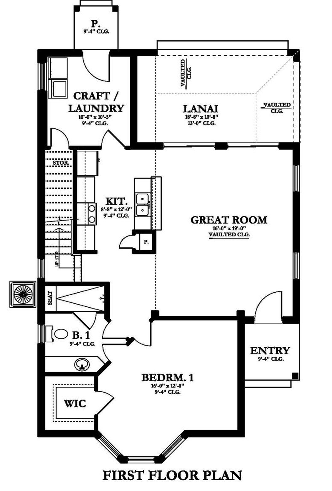 Hpm Home Plans Home Plan 556 1496 House Plans House Floor Plans How To Plan