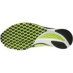 Mizuno Wave Duel Schuhe Herren gelb 44.5 Mizuno #posereference