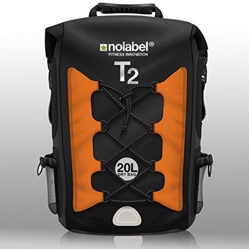 Black Orange Waterproof Rucksack Sports Bike Backpack Https Www Amazon Co Uk Dp B01mdkl014 Ref Cm Sw R Pi Backpacks Waterproof Rucksack Top Backpacks
