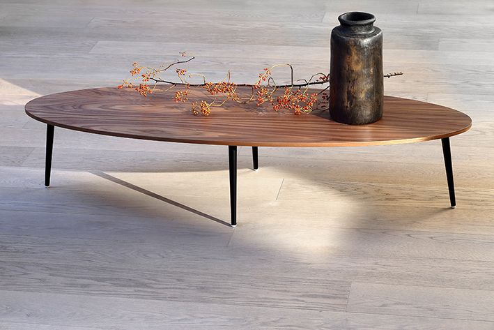 Coedition Table Basse Ovale Soho Table Basse Ovale Table Basse Table Basse Salon