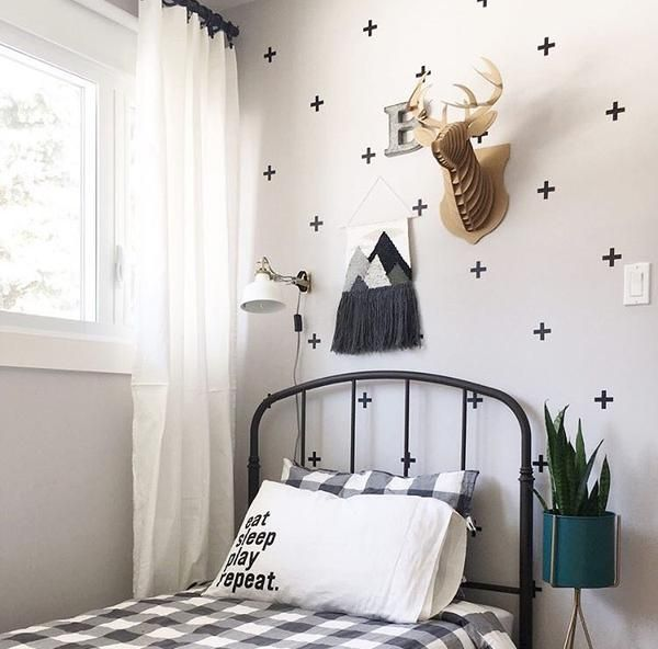 Plus Signs In 2019 Home Ideas Kids Bedroom One Of Those