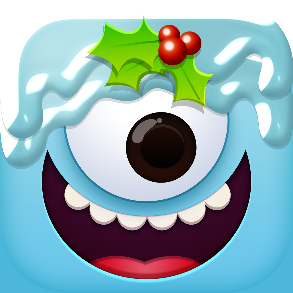 LET IT SNOW! LET IT SNOW! LET IT SNOW! YIPPPPEEEE! We are READY for the HOLIDAYS! <3 #theories #cosmic #conundrum #holidays #mobile #apps #love #fun #best #game