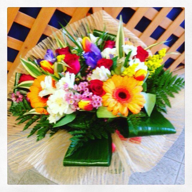 Bouquet Di Fiori Per Anniversario Con Rose Rosse Www