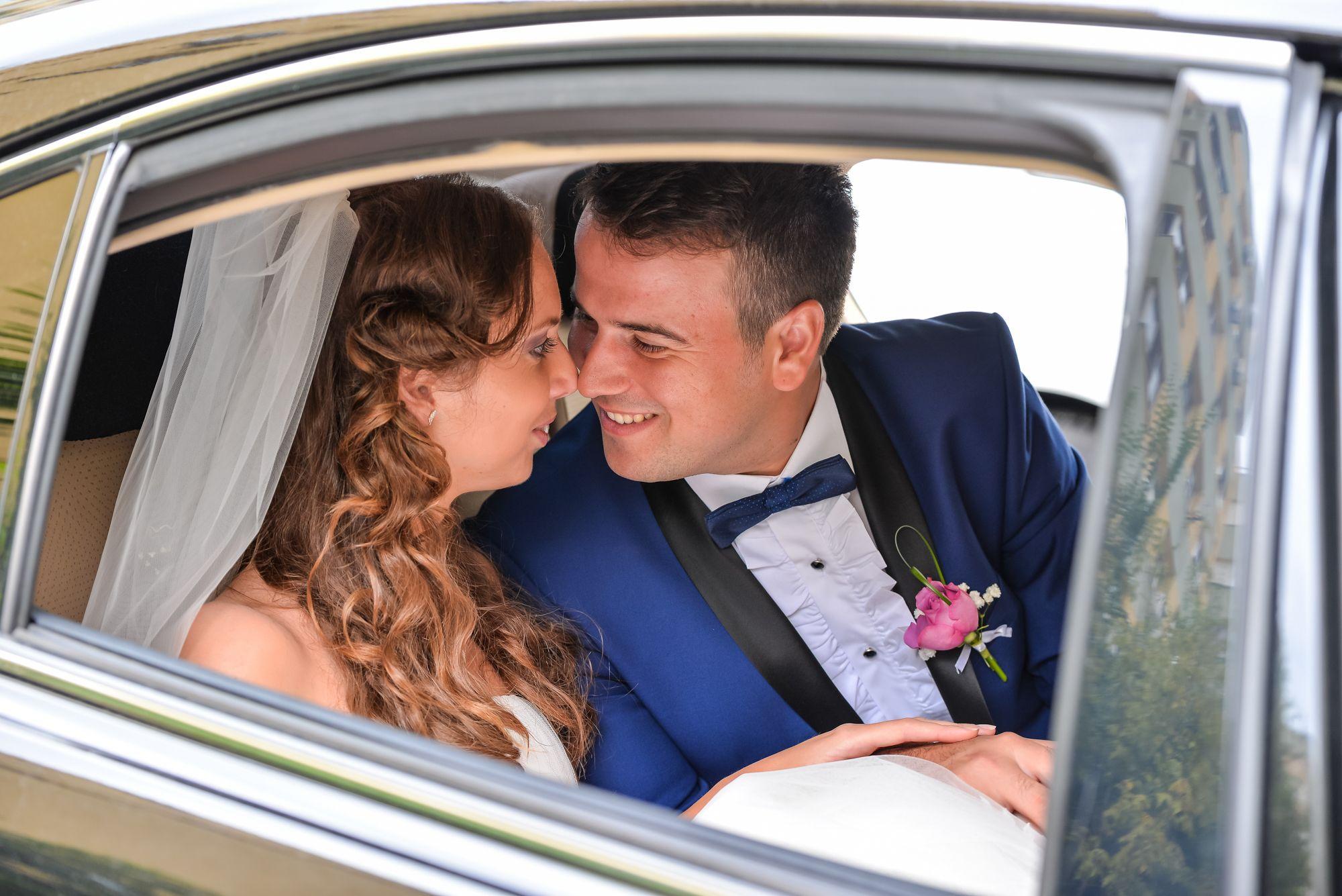 Nunta Bogdan & Raluca