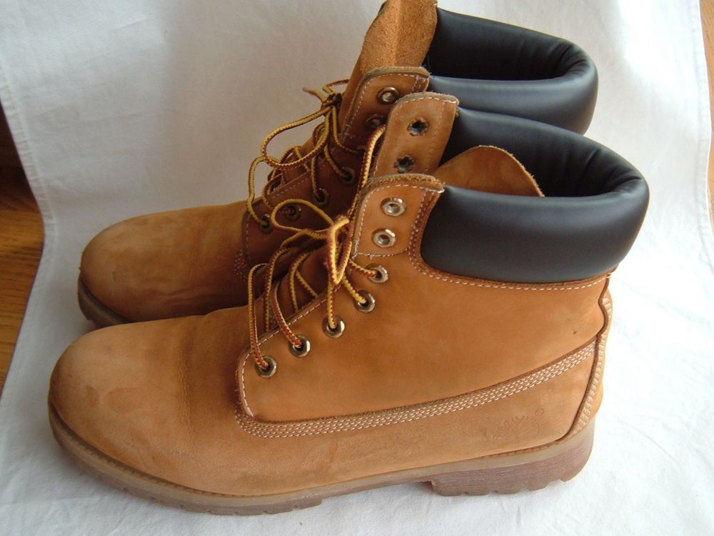 Timberland Suede Solid Boots for Men with Insulated   eBay